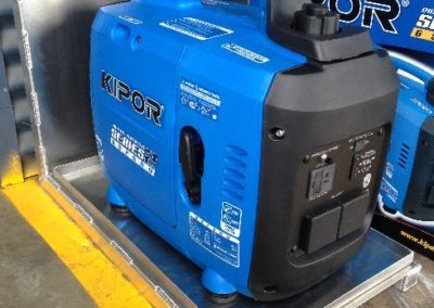 Generator support