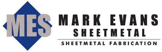 Mark Evans Sheetmetal