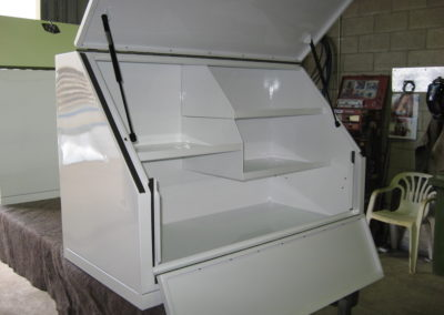 Zammit Tool Box